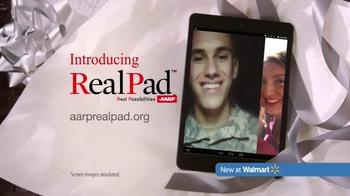 AARP RealPad TV Spot, 'Wedding Anniversary' - Thumbnail 10