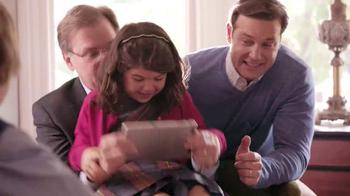 AARP RealPad TV Spot, 'Wedding Anniversary' - Thumbnail 6