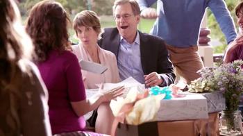 AARP RealPad TV Spot, 'Wedding Anniversary' - Thumbnail 7