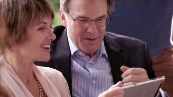 AARP RealPad TV Spot, 'Wedding Anniversary' - Thumbnail 8