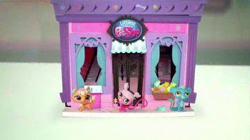 Littlest Pet Shop Style Sets and Pets TV Spot, 'Decorate'