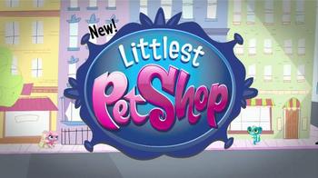 Littlest Pet Shop Style Sets and Pets TV Spot, 'Decorate' - Thumbnail 1