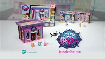 Littlest Pet Shop Style Sets and Pets TV Spot, 'Decorate' - Thumbnail 7