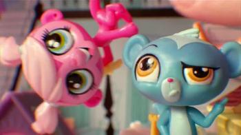 Littlest Pet Shop Style Sets and Pets TV Spot, 'Decorate' - Thumbnail 5