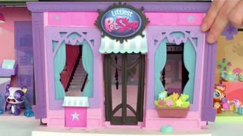 Littlest Pet Shop Style Sets and Pets TV Spot, 'Decorate' - Thumbnail 6