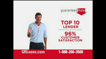 Guaranteed Rate TV Spot, 'Tools' Featuring Ty Pennington - Thumbnail 10