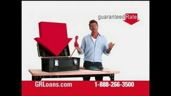 Guaranteed Rate TV Spot, 'Tools' Featuring Ty Pennington - Thumbnail 5
