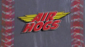 Air Hogs Rollercopter TV Spot, 'Roll Anywhere!' - Thumbnail 1
