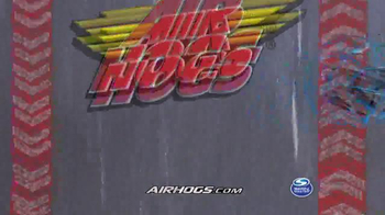 Air Hogs Rollercopter TV Spot, 'Roll Anywhere!' - Thumbnail 10