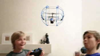 Air Hogs Rollercopter TV Spot, 'Roll Anywhere!' - Thumbnail 2