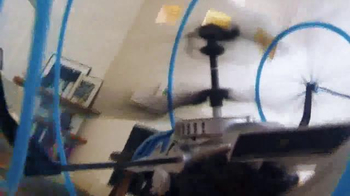 Air Hogs Rollercopter TV Spot, 'Roll Anywhere!' - Thumbnail 3