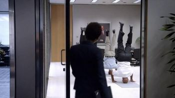 CDW and Lenovo Yoga TV Spot, 'Yoga Demonstration' - 37 commercial airings