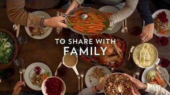Swanson Why I Cook TV Spot, 'Why I Cook Holiday Dishes'