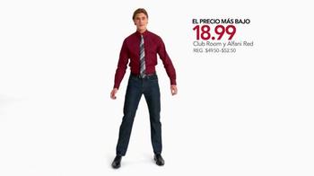 Macy's Los Precios Más Bajos De la Temporada TV Spot, 'Octubre' [Spanish] - Thumbnail 4