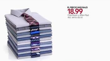 Macy's Los Precios Más Bajos De la Temporada TV Spot, 'Octubre' [Spanish] - Thumbnail 5