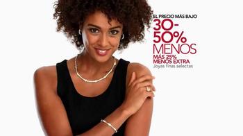 Macy's Los Precios Más Bajos De la Temporada TV Spot, 'Octubre' [Spanish] - Thumbnail 6