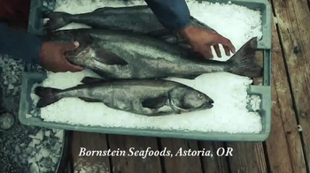 Whole Foods Market TV Spot, 'Values Matter: Seafood' - Thumbnail 8