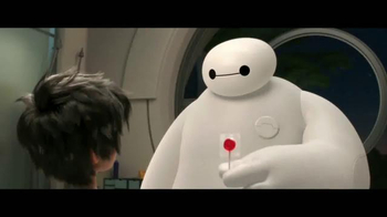 Big Hero 6 - Alternate Trailer 36