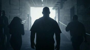 WWE 2K15 TV Spot, 'Rage' Featuring John Cena, Hulk Hogan, Roman Reigns