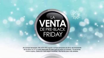 Rent-A-Center La Venta de Pre-Black Friday TV Spot, 'Aprovecha' [Spanish] - Thumbnail 8