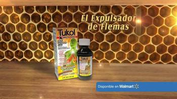 Tukol X-Pecto Miel Multi-Symptom Cold TV Spot, 'Detener La Tos' [Spanish] - Thumbnail 8