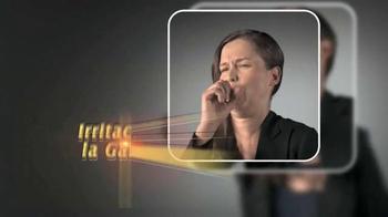 Tukol X-Pecto Miel Multi-Symptom Cold TV Spot, 'Detener La Tos' [Spanish] - Thumbnail 3