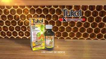 Tukol X-Pecto Miel Multi-Symptom Cold TV Spot, 'Detener La Tos' [Spanish] - Thumbnail 4