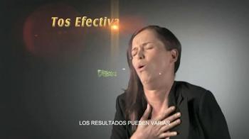 Tukol X-Pecto Miel Multi-Symptom Cold TV Spot, 'Detener La Tos' [Spanish] - Thumbnail 7