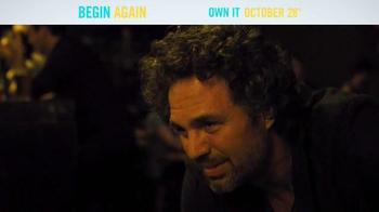 Begin Again Blu-ray, DVD and Digital HD TV Spot - Thumbnail 6