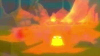 Adventure Time Treasure Fetch App TV Spot, 'What you Journey Through' - Thumbnail 2