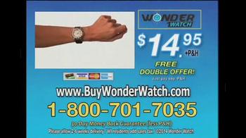 Wonder Watch TV Spot, 'Trouble Telling Time?' - Thumbnail 10