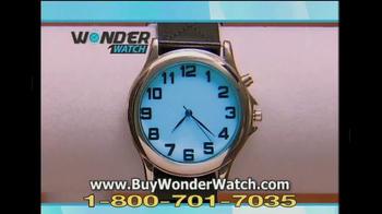 Wonder Watch TV Spot, 'Trouble Telling Time?' - Thumbnail 8