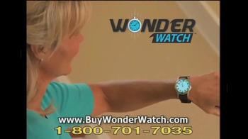 Wonder Watch TV Spot, 'Trouble Telling Time?' - Thumbnail 9