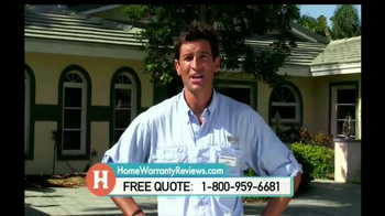 Home Warranty Reviews TV Spot, 'Unexpected Appliance Repairs' - Thumbnail 5