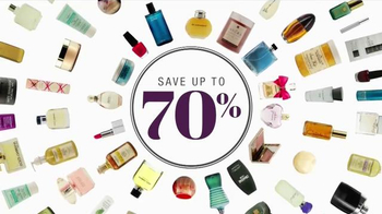 Fragrance.com TV Spot, 'Your One-Stop Beauty Shop' - Thumbnail 3