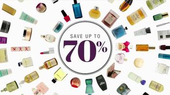 Fragrance.com TV Spot, 'Your One-Stop Beauty Shop' - Thumbnail 4