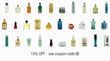 Fragrance.com TV Spot, 'Your One-Stop Beauty Shop' - Thumbnail 9