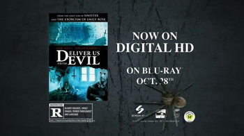 Deliver Us From Evil Blu-ray TV Spot - Thumbnail 8