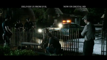 Deliver Us From Evil Blu-ray TV Spot - Thumbnail 2