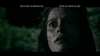Deliver Us From Evil Blu-ray TV Spot - Thumbnail 3