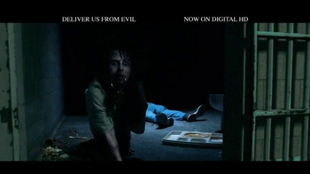 Deliver Us From Evil Blu-ray TV Spot - Thumbnail 5