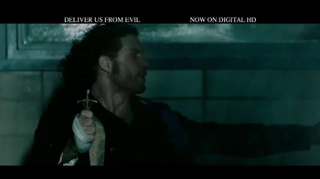 Deliver Us From Evil Blu-ray TV Spot - Thumbnail 6