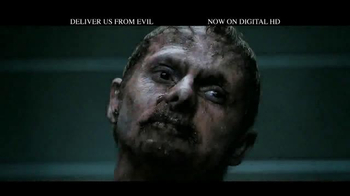 Deliver Us From Evil Blu-ray TV Spot - Thumbnail 7