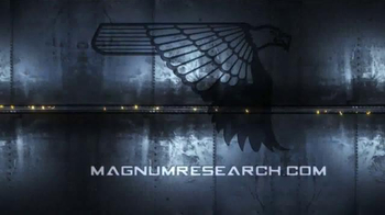 Magnum Research TV Spot, 'After 30 Years, the Research Continues' - Thumbnail 10
