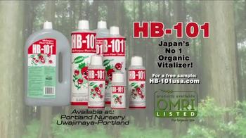 Flora Co., Ltd. HB-101 Plant Vitalizer TV Spot, 'It's a Miracle!' - Thumbnail 10