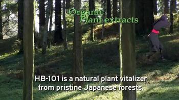 Flora Co., Ltd. HB-101 Plant Vitalizer TV Spot, 'It's a Miracle!' - Thumbnail 6