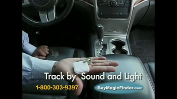 Magic Finder TV Spot, 'Find Anything, Anywhere' - Thumbnail 5