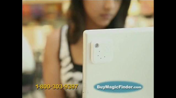 Magic Finder TV Spot, 'Find Anything, Anywhere' - Thumbnail 6