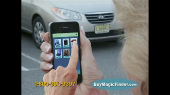 Magic Finder TV Spot, 'Find Anything, Anywhere' - Thumbnail 7