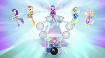 My Little Pony Equestria Girls: Rainbow Rocks Blu-ray & DVD TV Spot - Thumbnail 7